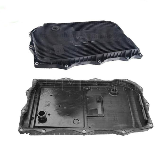 1 Set Transmission Oil Pan Sump Lr023294 Lr065238 For Discovery 3 4 Land Rover Range Rover 10 12 Sport 10 13 Land Rover Oil Pan Sump