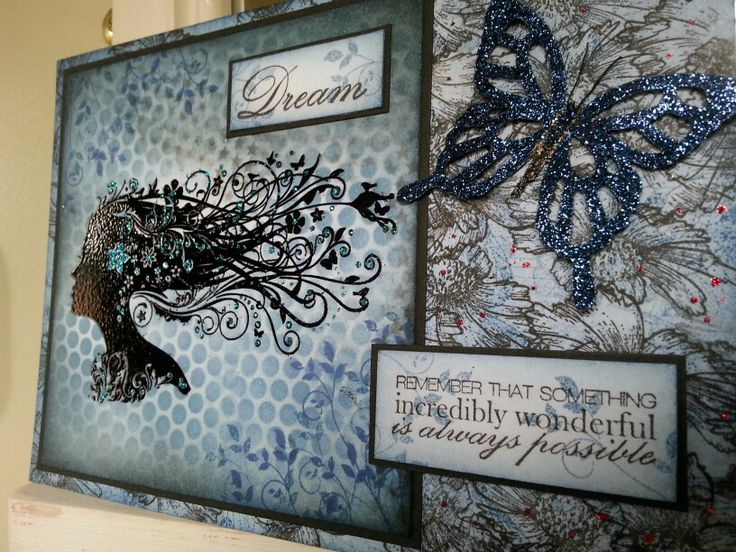 Designed by Mandy Ferriday ♥ Inspiration x