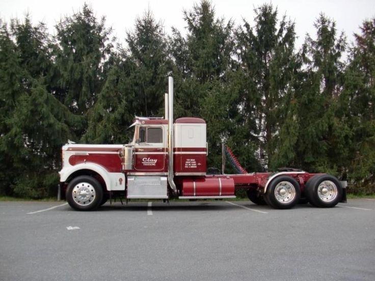 Pin by Kevin Spears on Kenworth Trucks, Kenworth trucks