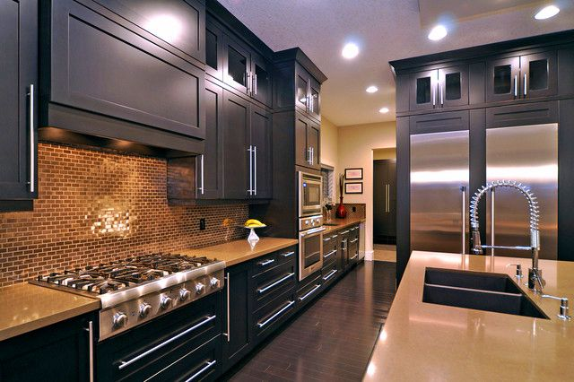 Modern Kitchen Decors - My Home Decor – Home Interior Design Ideas