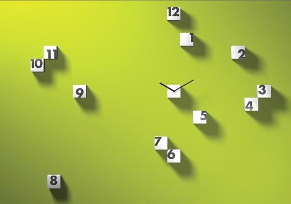 RND time