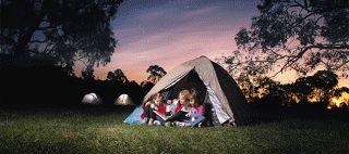 Family Road Trip Australia