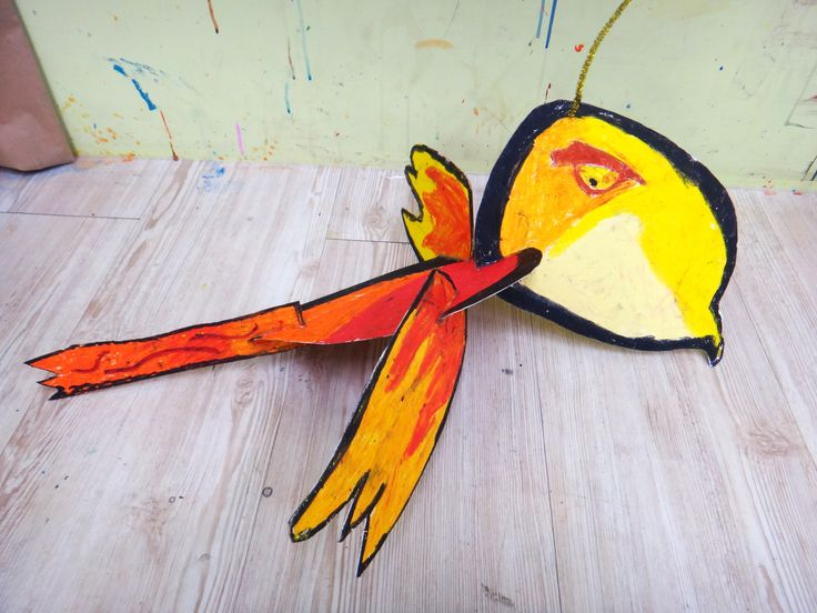 MIRO-BIRD