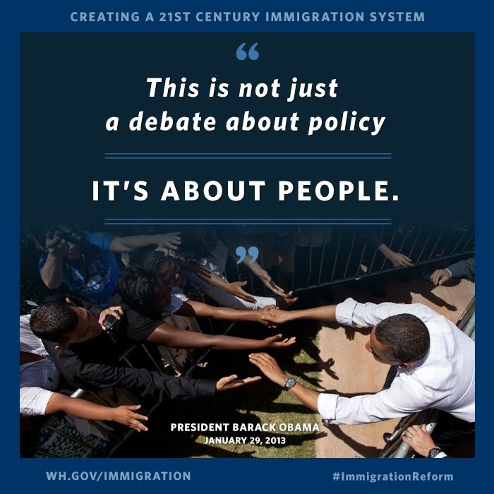 Latest News About Immigration Reform 2013: 17 Best Images About Immigration Reform Even Senator
