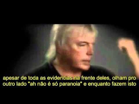 PONHAM OS MIOLOS A FUNCIONAR E MEXAM-SE, PORRA! (David Icke)