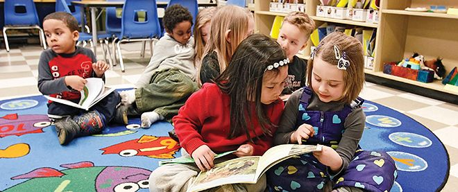 Why full-day kindergarten doesn't work - Canada - Macleans.ca May 2013