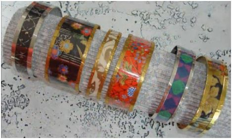 How to Make Recycled Water or Pop Bottle Jewelry - The Beading Gem's Journal