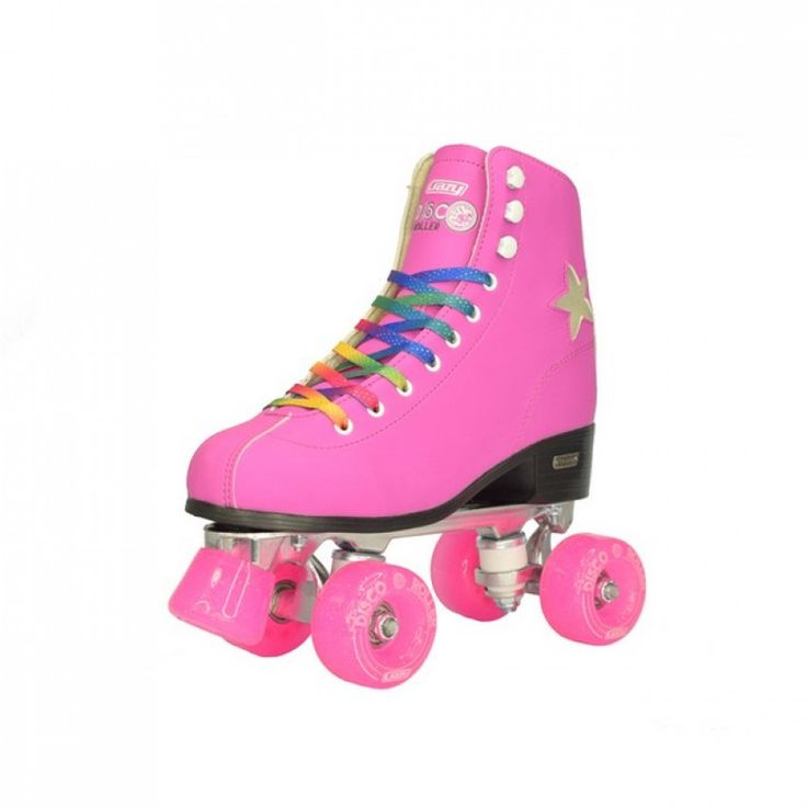 Kids roller skating party
