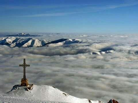 Caraiman-România