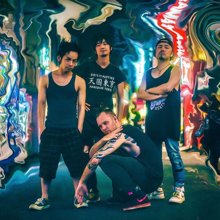 いいね!222件、コメント4件 ― @neatz_band_officialのInstagramアカウント: 「We are NEATZ  Photo by @yooskenishinaka」