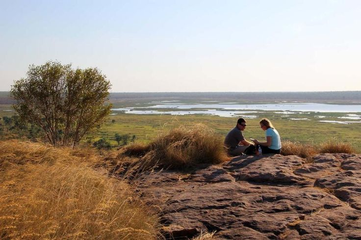 A great place to spend some time Kakadu NT , a beautiful place.  Click photo to see more.