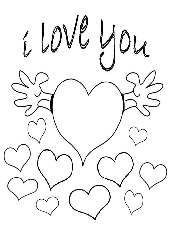 * Hartje valentijnsdag