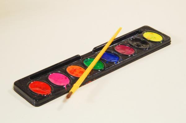 Cómo mezclar colores - unComo