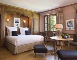 Hôtel La Ferme Saint-Siméon *****   Hôtel Spa Normandie   Chambres