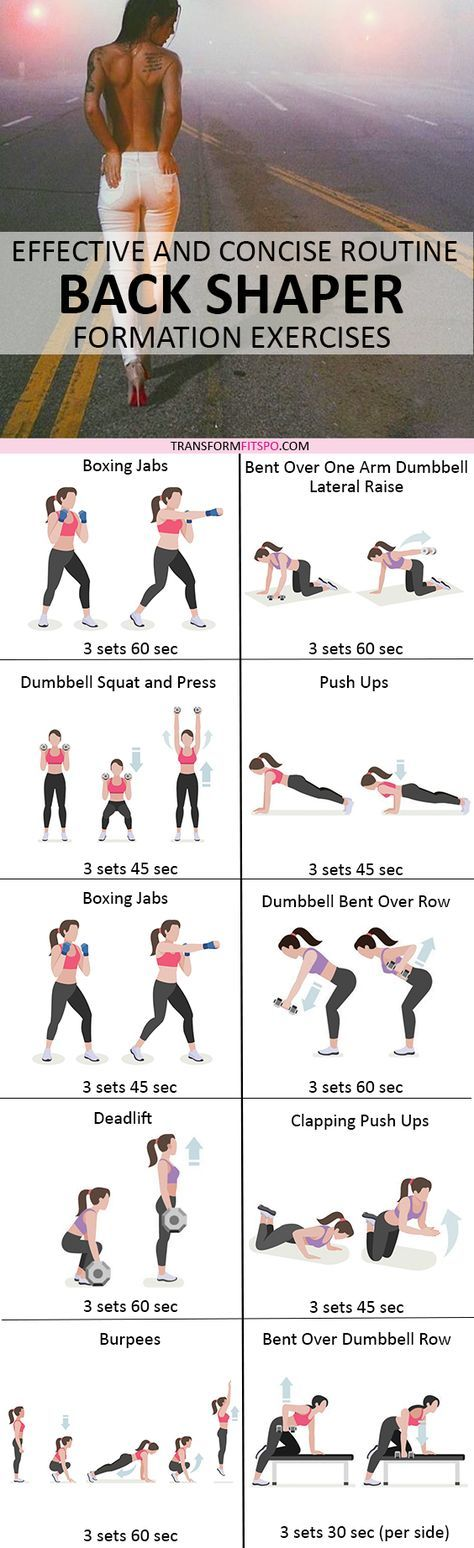 Repin and share if this workout gave you the confidence to wear that sexy dress! Read the post for all the workout information!