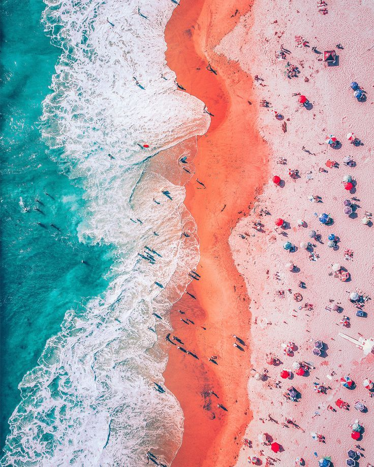 16 Incredibly Beautiful Aerial Pictures Of The American