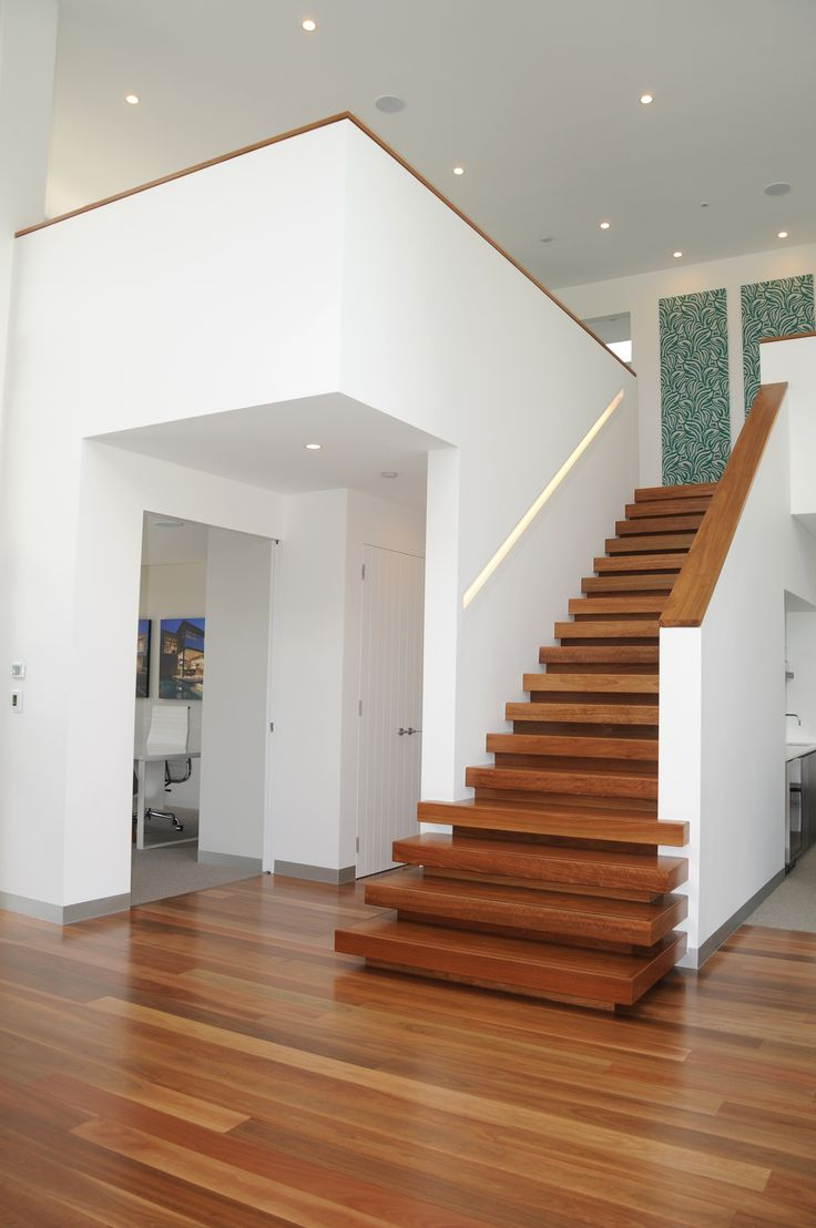 45 best Modern Staircases images on Pinterest