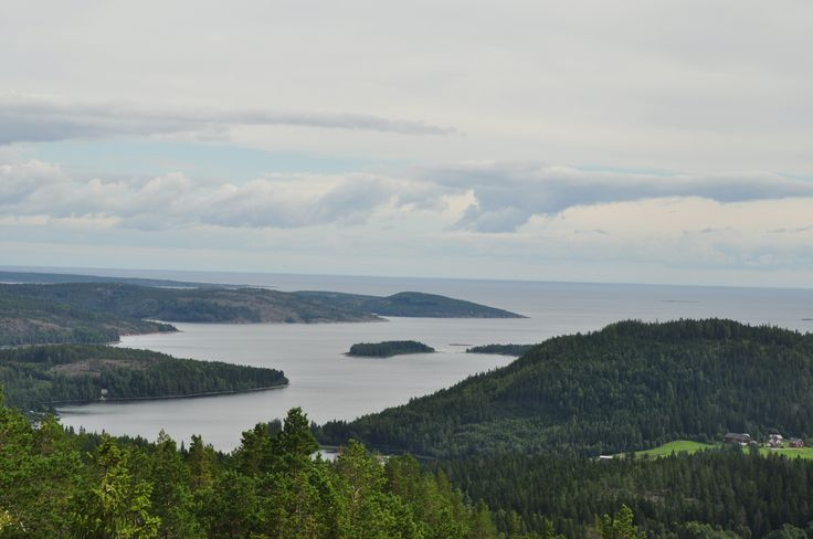 Höga Kusten, Sweden