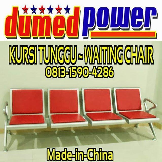 Jual : Kursi Tunggu untuk Ruang Tunggu | Sell : Waiting Chair for Waiting Room