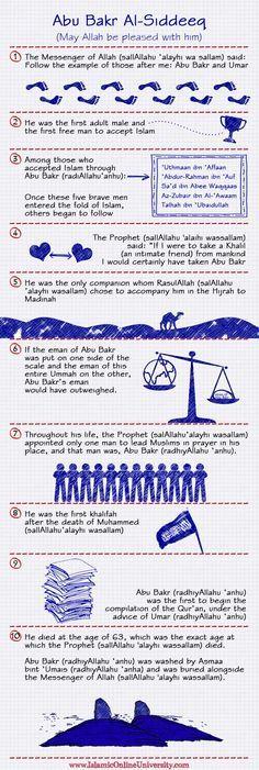 Islamic Online University Blog   The Best Generation: Abu Bakr As-Siddeeq (may Allah be pleased with him)   http://blog.islamiconlineuniversity.com
