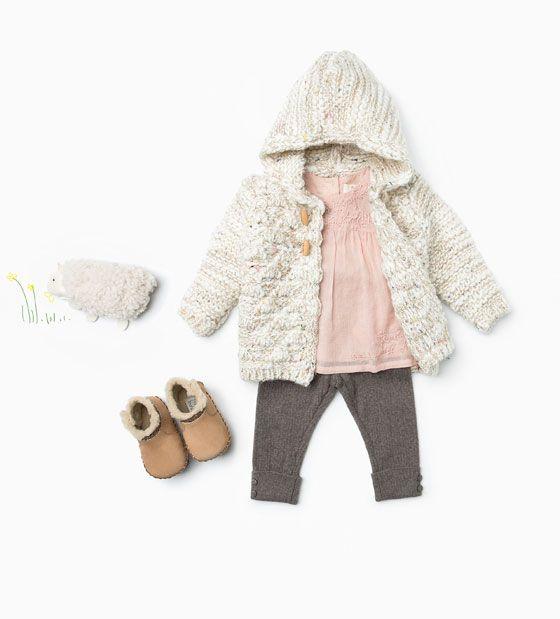 Shop by Look - Mini | Newborn - 12 months - KIDS | ZARA United States