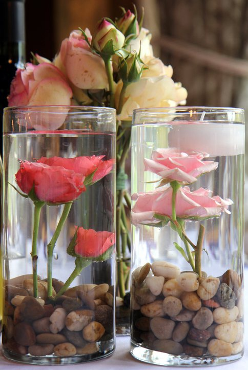 Best cylinder vases images on pinterest floral
