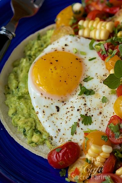 ... blog williams sonoma com huevos rancheros with roasted tomato sauce