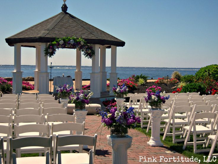 The Lovely Lands End Wedding Long Island, NY, wedding on the water