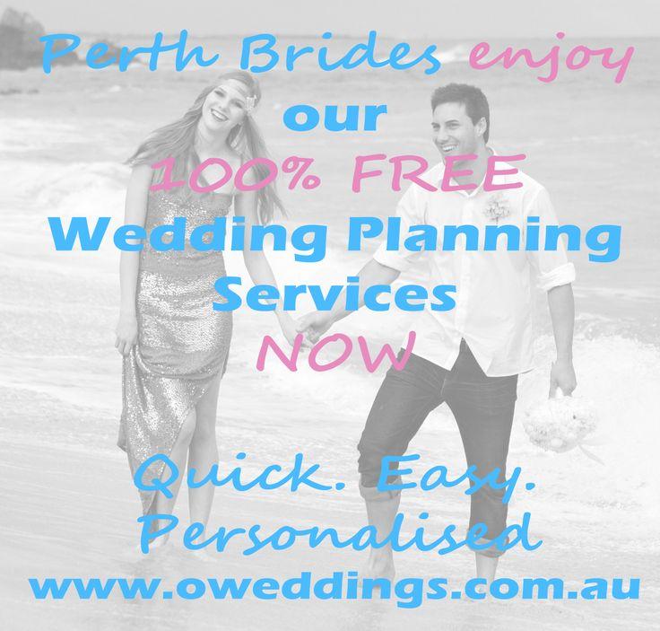 oWeddings - Your Free Wedding Planner