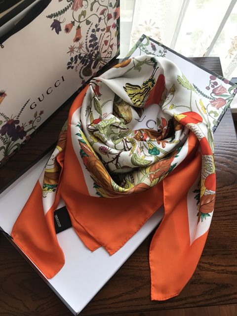 2c92ea6a45 2018 New Model High Quality Replica Gucci Scarves For Women | High ...