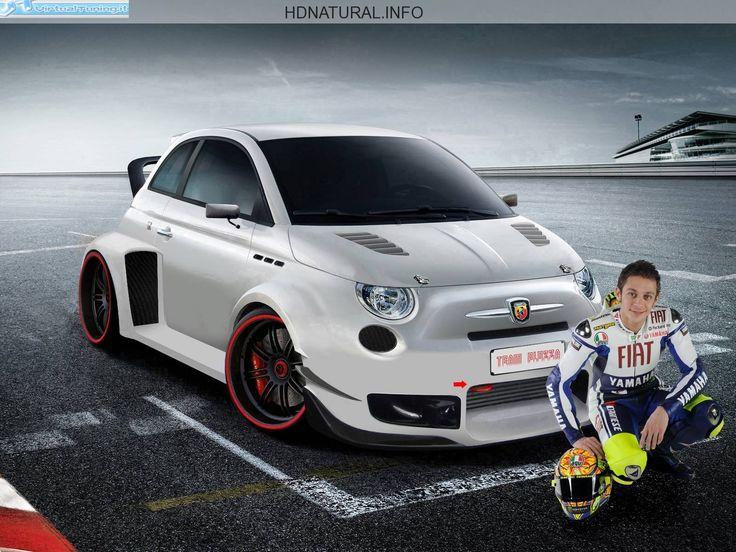 Fiat 500 Abarth Tuning