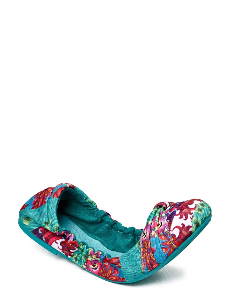 Desigual Shoes - SHOES_BALLERINAS FLORENCIA 3