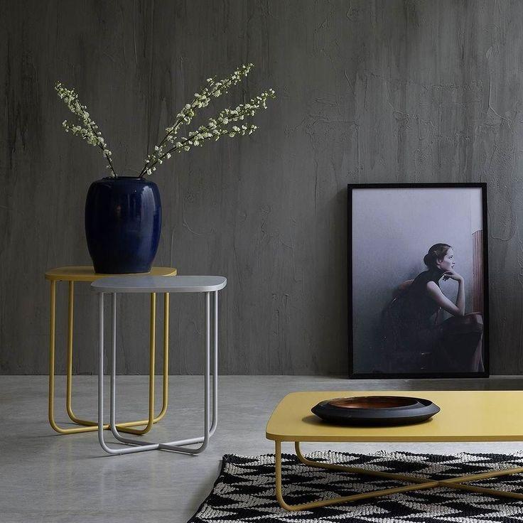 1000+ ideas about kleiner couchtisch on pinterest | sofa tables, Möbel