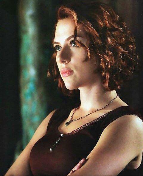 """""""Mi piace"""": 1,888, commenti: 25 - Scarlett Johansson ..."""