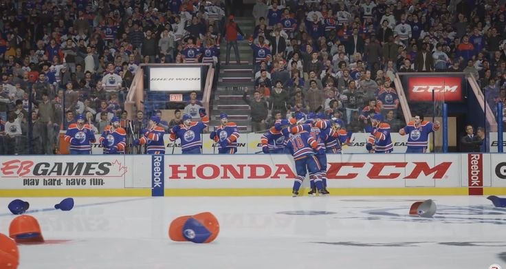 Changes Coming to NHL 17 - http://thehockeywriters.com/changes-coming-nhl-17/