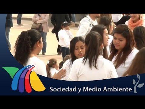 Graban tema oficial para visita del papa Francisco en México | Noticias de Ciudad Juárez - YouTube
