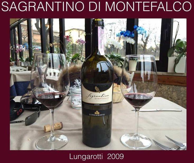 sagrantino-lungarotti-2009