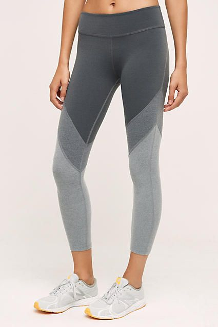 Grayscale Leggings - anthropologie.com