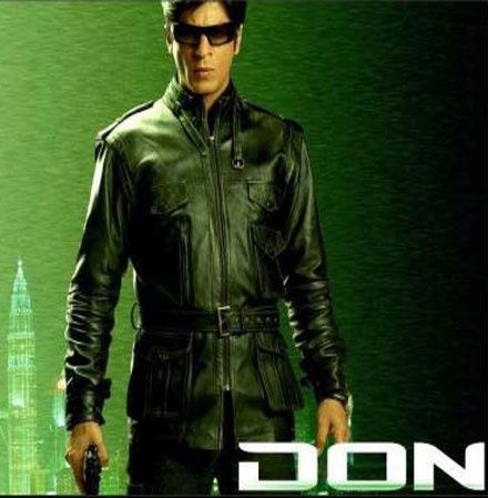 Don 2 - was expecting more from Farhan after the first part but was disappointed