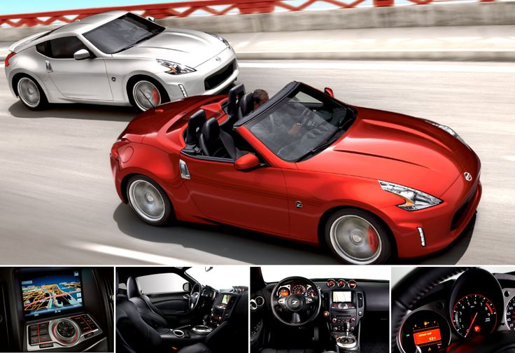 Used 2013 Nissan 370Z (Z34) Reviews & Sale   2013 370Z Video Reviews: The videos below provide you with in-depth reviews of the 2013 Nissan 370... http://www.ruelspot.com/nissan/used-2013-nissan-370z-z34-reviews-sale/  #2013Nissan370Z #2013Nissan370ZReviews #2013Nissan370ZForSale #2013Nissan370ZCoupe #2013Nissan370ZRoadster #2013Nissan370ZConvertible #Nissan370Z