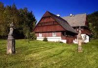 Lovely old rural house, Czech Republic