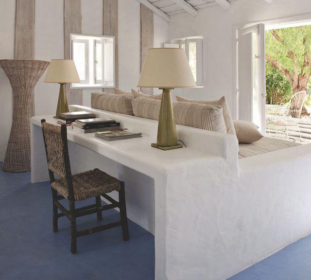 meubles ma onn s mobilier en b ton argile cr pi. Black Bedroom Furniture Sets. Home Design Ideas