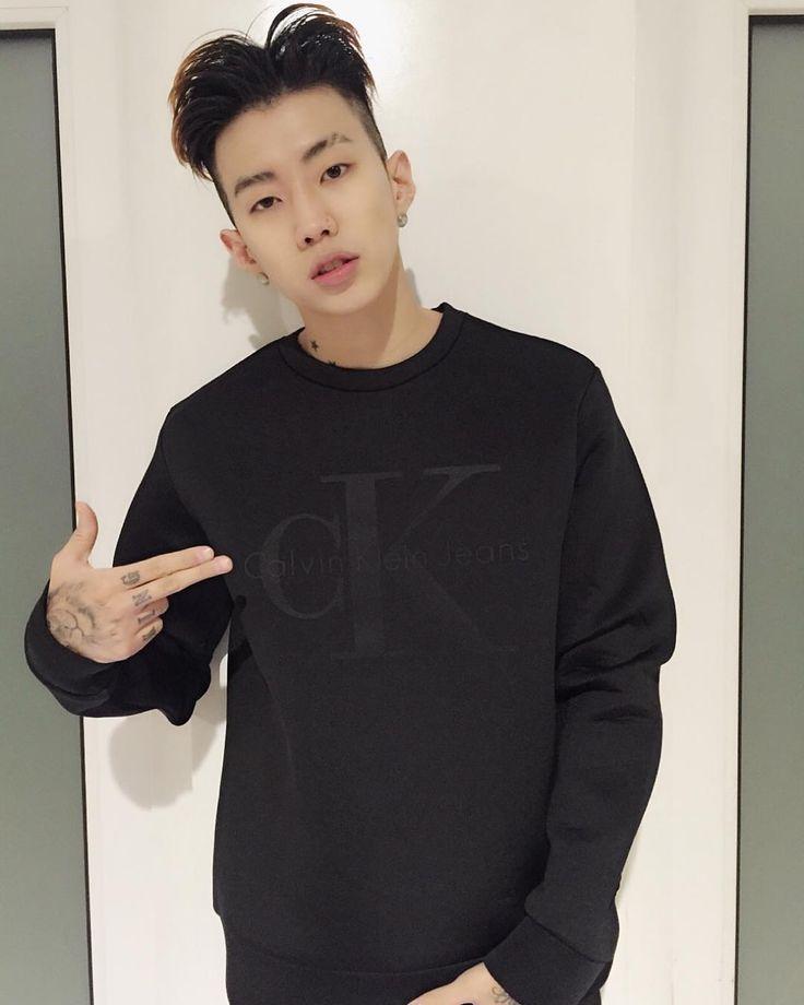 Jay Park Instagram Update October 28 2015 at 07:29PM