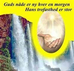 Guds nåde i Kristus!