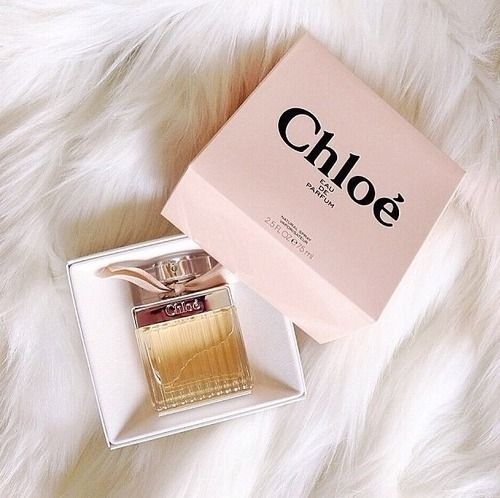 Chloê | ♕ The smell of my skin