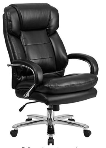 Executive Chairs, Big Man Office Chairs, 500 LB, FREE shipping, no interest some states, no interest financing, man cave, home decor