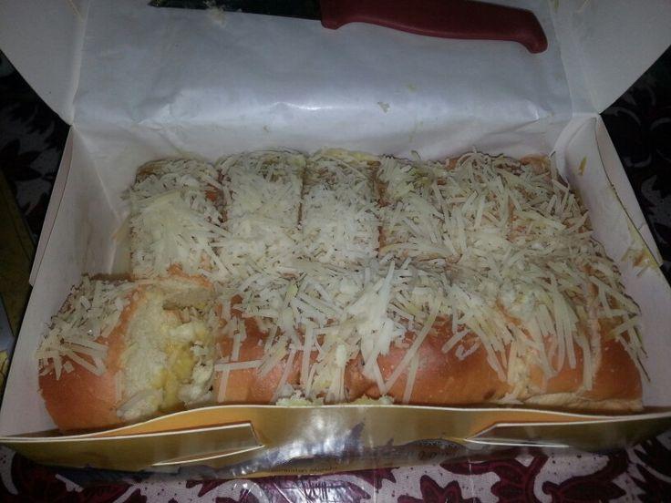 Roti durian Panglima - Samarinda