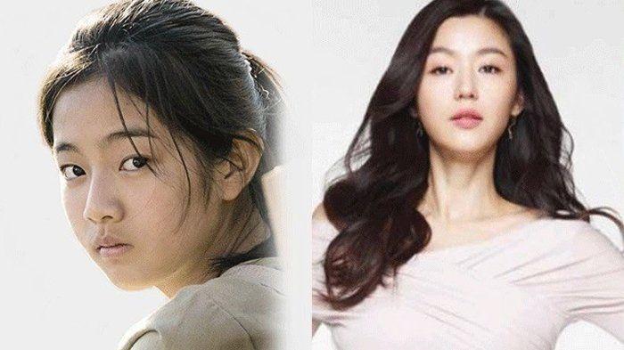 Legend of the Blue Sea - Begini Perasaan Shin Eun Soo Perankan Jun Ji Hyun Muda!