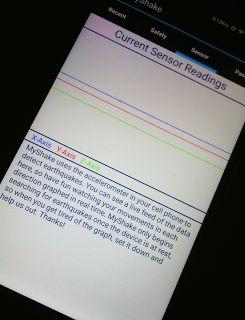 http://bit.ly/1SBOSBI Dukung Aplikasi MyShake Untuk Mendeteksi Gempa Di Ponsel Android agar lebih sempurna #tipsandtricks