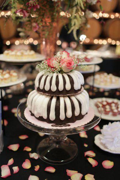 Bundt Cake Greenville Sc